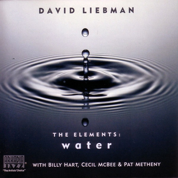 The Elements: Water (With Billy Hart, Cecil McBee &  Pat Metheny)