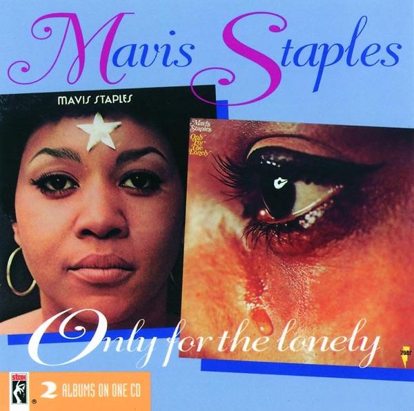 Mavis Staples - Son Of A Preacher Man
