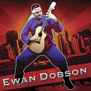 Ewan Dobson - Eurodance