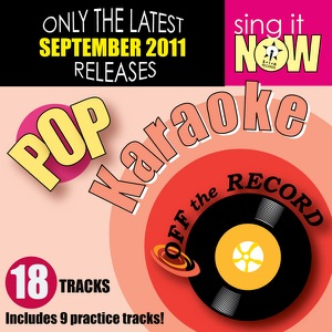 Off the Record Karaoke - Party Rock Anthem (In the style of LMFAO feat. Lauren Bennett & GoonRock) [Karaoke Version]