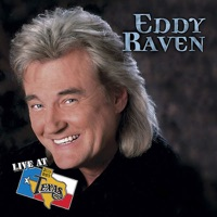 Live at Billy Bob's Texas: Eddy Raven