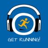 Kim Fleckenstein - Get Running! Laufmotivation mit Hypnose Grafik