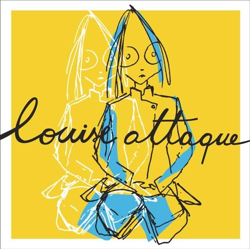 Depuis Toujours - Louise Attaque