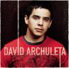 David Archuleta - Crush artwork