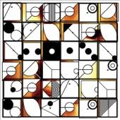 Buke & Gase - Houdini Crush