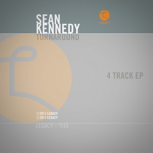 Sean C Kennedy - Love Don't Live Here