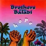 Brothers of the Baladi & Sulieman El Coyote Feldthouse - Ah Nada Nada