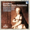 Haydn: Missa Sancti Nicolai, Theresienmesse, Alastair Miles, Catherine Robbin, Michael Schade, Nancy Argenta & Trevor Pinnock