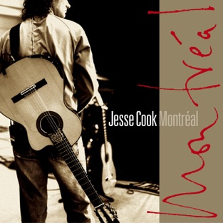 Montréal (Live) – Jesse Cook