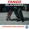 Tango Flavours Vol. 2 ジャケット写真