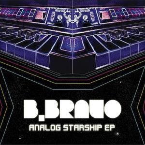 B. Bravo - Lounge