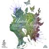 Paula Varjack & Cloudfist Conceptz - Between the Lines (feat. Jonas McCloud) artwork