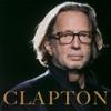Clapton ジャケット写真