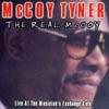 The Real McCoy ジャケット写真