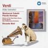 Verdi: Aïda (Extraits), Montserrat Caballé & Riccardo Muti