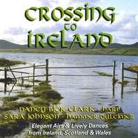 Crossing to Ireland by Nancy Bick Clark and Sara Johnson on Apple Music