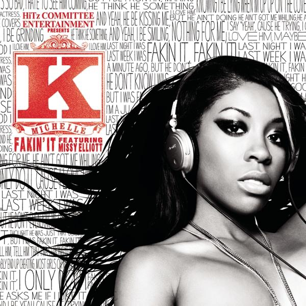 Fakin' It (feat. Missy Elliott) - Single