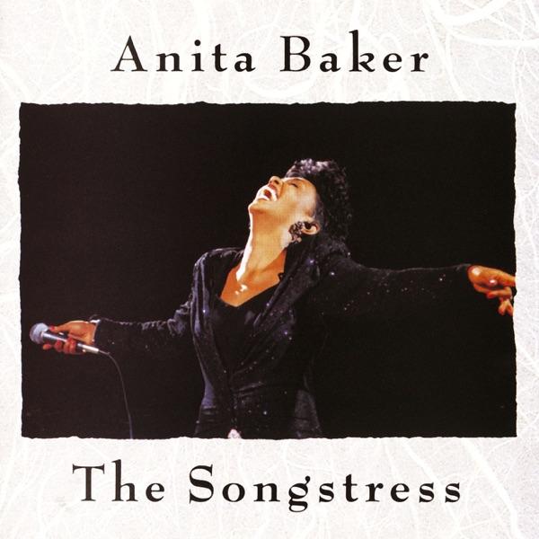 Anita Baker - Will You Be Mine