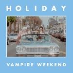 Vampire Weekend - Ottoman