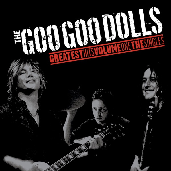 The Goo Goo Dolls mit Iris