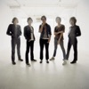 Modern Girls & Old Fashion Men - Single, The Strokes & Regina Spektor