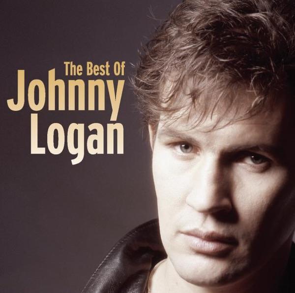 Johnny Logan mit Hold Me Now
