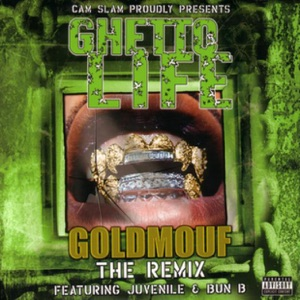 Goldmouf the Remix - EP Mp3 Download