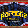 Karaoke (In the Style of Lata Mangeshkar) - Ameritz Indian Karaoke