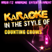 Accidentally in Love (In the Style of Counting Crows) [Karaoke Version]