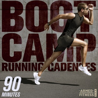 Boot Camp Running Cadences: 90 Minutes of Real Running Cadences Used By the Army, Marines, Navy, and Air Force – Armed Fitness