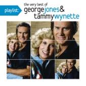 Tammy Wynette - Two Story House ft George Jones