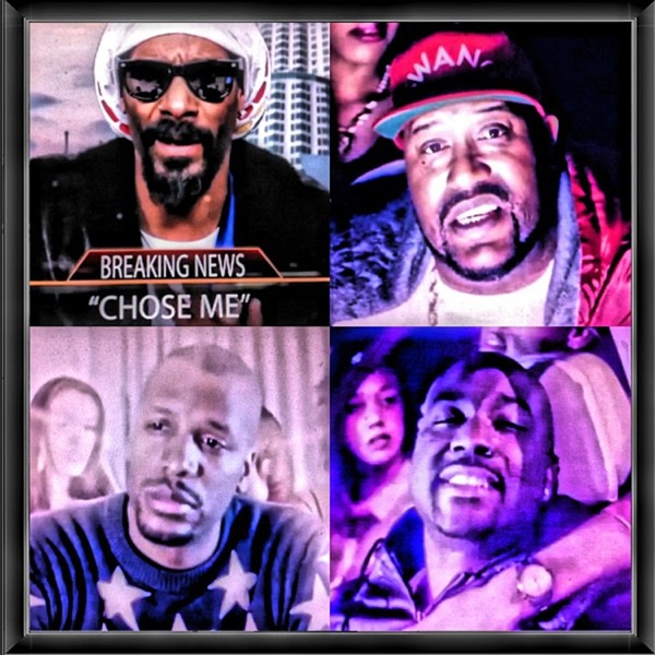 Chose Me (feat. Bun B, GLC & Snoop Lion) - Single