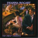 Deanna Bogart - Adam Bomb Boogie