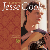 The Ultimate Jesse Cook-Jesse Cook