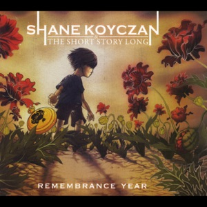 Shane Koyczan and the Short Story Long - To This Day