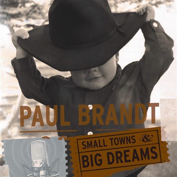 Paul Brandt - I'm Gonna Fly