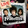 Live from London 2007 ジャケット写真
