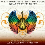 Vitamin String Quartet Performs Journey