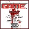 Krazy feat Gucci Mane Timbaland Single