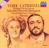 Verdi: La Traviata - Highlights, Dame Joan Sutherland, Luciano Pavarotti, Matteo Manuguerra, National Philharmonic Orchestra & Richard Bonynge