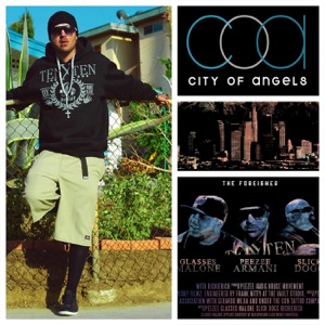 City of Angels (feat. Glasses Malone, Slick Dogg & Richierich) - Single Mp3 Download