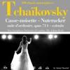 Tchaikovsky - Casse-noisette - Danse Arabe