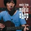 Music from the Magic Shop ジャケット写真