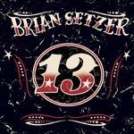 Brian Setzer - Take a Chance On Love
