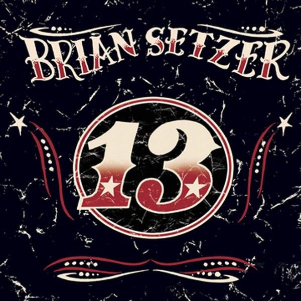 Brian Setzer mit Really Rockabilly