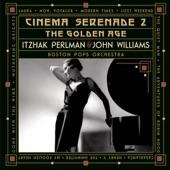 Cinema Serenade 2: The Golden Age