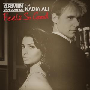 Armin van Buuren - Feels So Good (Jochen Miller Remix)