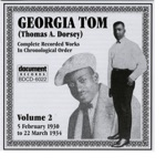 Georgia Tom - Been Mistreated Blues