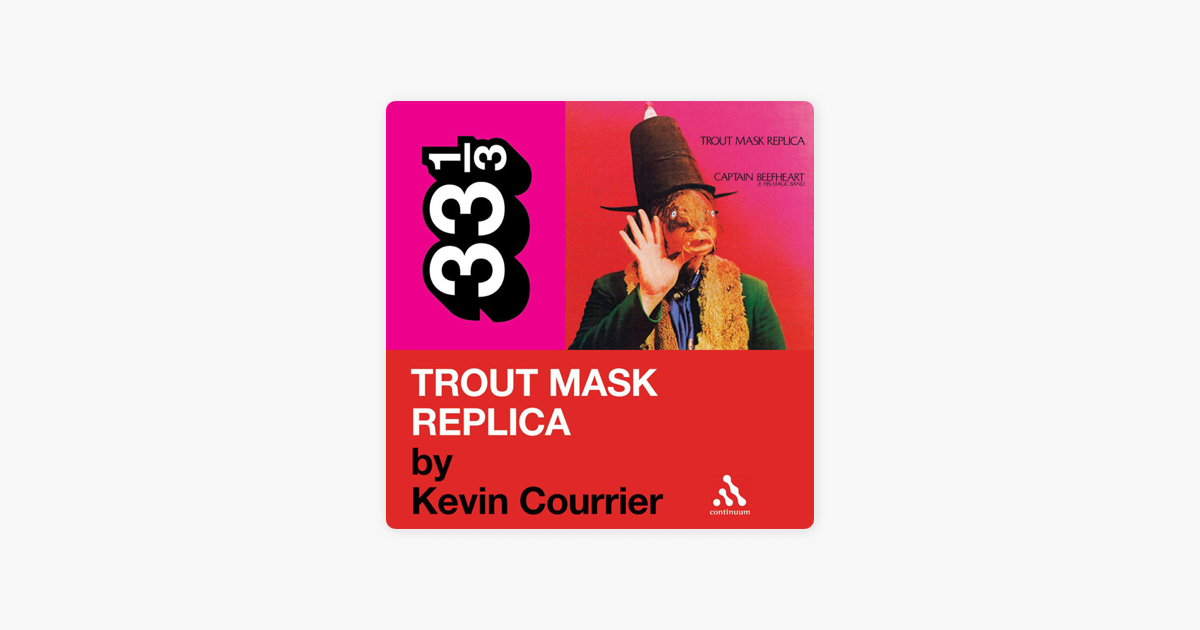 captain beefheart trout mask replica download