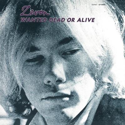 Wanted Dead or Alive - Warren Zevon
